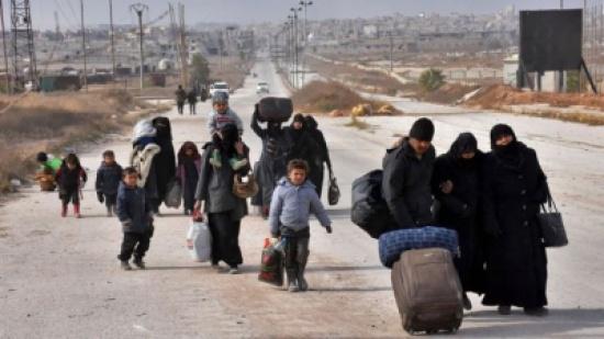 منظمات دولية: حلب تنحدر نحو الجحيم