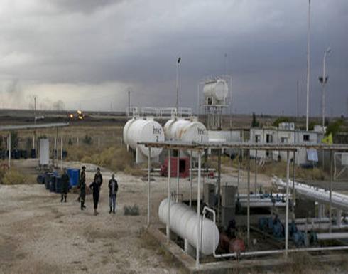 موسكو وأنقرة تبحثان ملف الإشراف على مناطق النفط شمالي سوريا