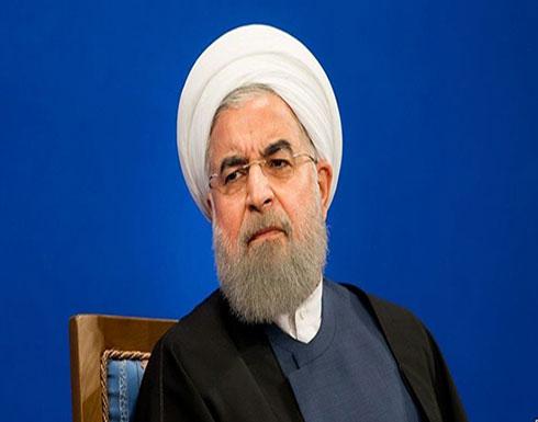 روحاني: نؤمن بالدبلوماسية.. ولا يمكن الوثوق بأميركا