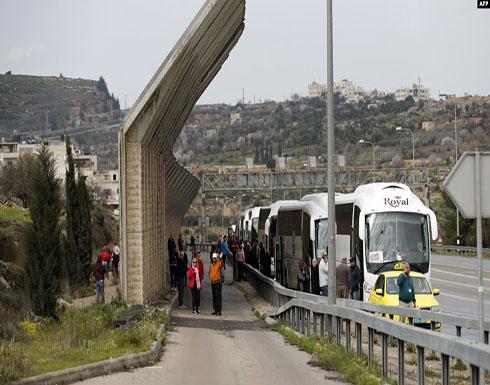 كورونا.. إسرائيل تدرس إعلان الطوارئ وتغلق معبر طابا مع مصر