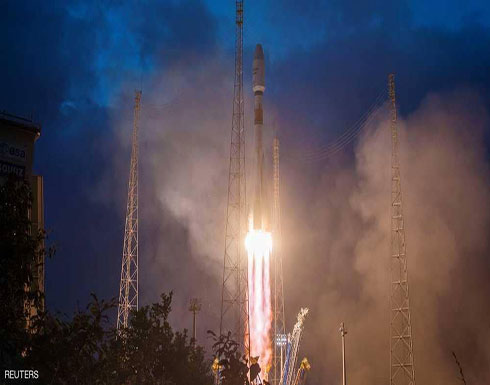 """6 أقمار صناعية تبدأ خطة """"إنترنت الفضاء"""""""