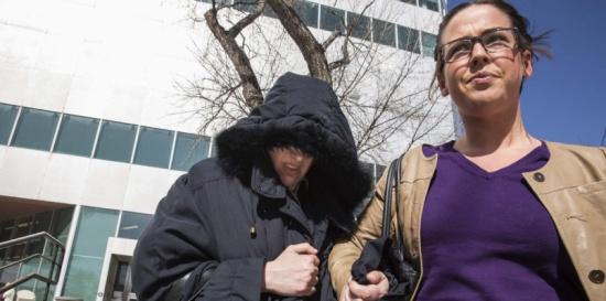 كندية تخفي جثث أطفالها الستة الرضع في خزانة