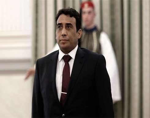 ليبيا.. المنفي يحذر من تقويض الانتخابات والمجلس الرئاسي يدعو الحكومة لمواصلة أعمالها