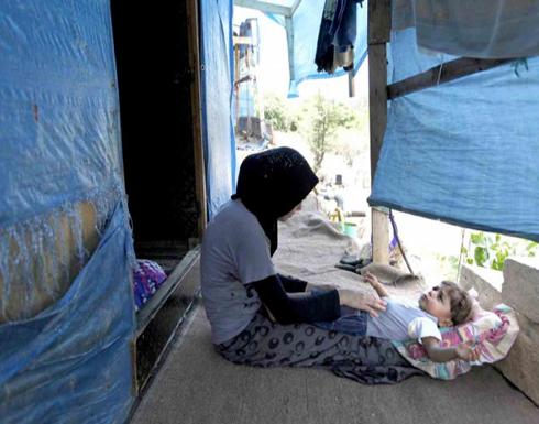 مطربة سورية تثير الجدل بدعوتها بعدم الإنجاب في مخيمات اللاجئين