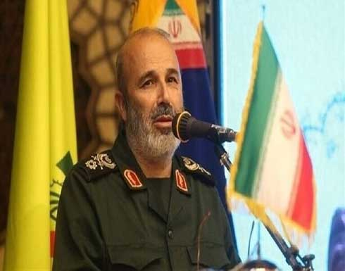 """خامنئي يعين نائبا جديدا لقائد """"فيلق القدس"""" بعد وفاة سلفه و تكهنات بأنها اغتيال"""