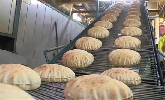 مخزون المملكة من القمح يكفي الاستهلاك المحلي 12 شهرا