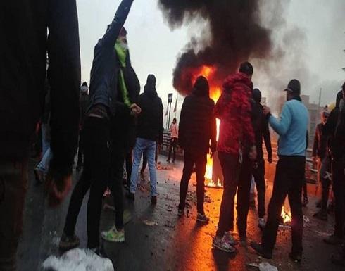 الأمم المتحدة تدعو إيران لإطلاق سراح معتقلي الاحتجاجات