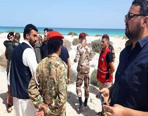 تبادل جديد للأسرى بين الجيش الليبي وقوات المنطقة الغربية