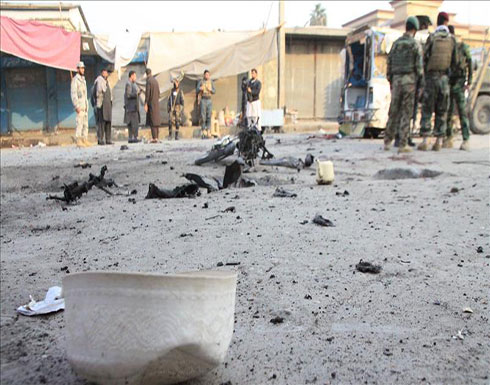 مقتل 6 أشخاص في هجوم انتحاري بولاية ننكرهار الأفغانية