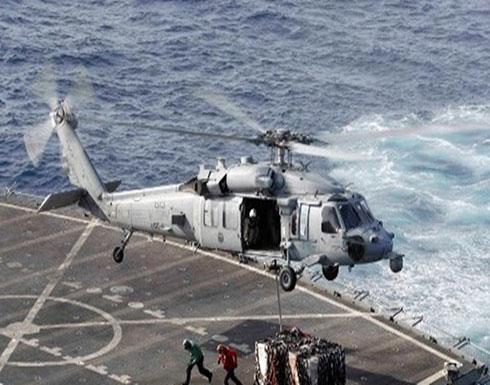قائد أميركي رفيع: تعزيز قواتنا في الخليج لجم إيران