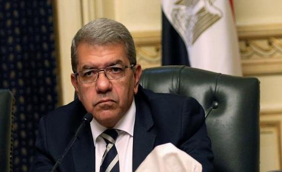انخفاض استهلاك المواد البترولية في مصر