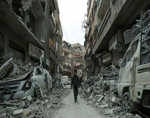 سوريا تسحب قانون مصادرة أملاك اللاجئين المثير للجدل