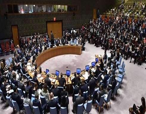 واشنطن تدعو لتأجيل مشروع قرار بشأن اليمن