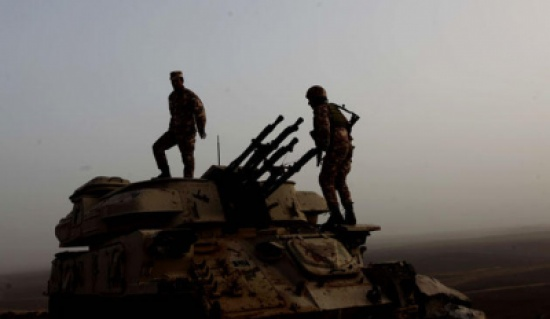 إحباط محاولة تسلل وتهريب مخدرات من سوريا إلى الأردن