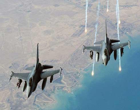 مصادر أمنية: أنباء عن قصف أميركي لمواقع ميليشيات قرب الحدود العراقية السورية