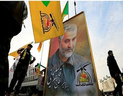 العراق.. انفجارات في مواقع لميليشيا حزب الله