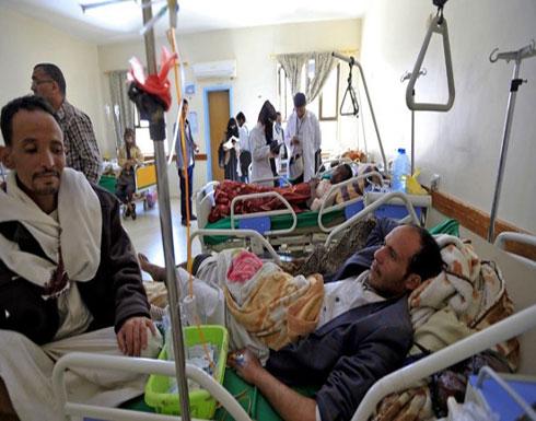 """مستشفيات صنعاء تعج بجثث الحوثي.. وسبب الوفاة """"قتل بمأرب"""""""