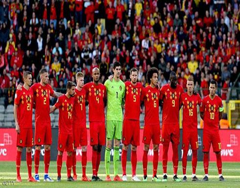تصنيف الفيفا: بلجيكا أولا.. و4 منتخبات عربية في قائمة الـ50