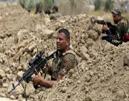 """العراق.. انفجار """"مجهول"""" في مخزن عتاد تابع للحشد العشائري"""