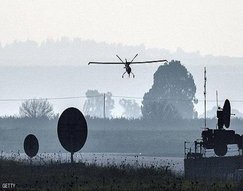"""""""إسرائيل"""" تسقط طائرة تابعة لها.. والجيش يعترف بالواقعة"""