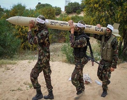مخاوف في إسرائيل من التعرض لـ3000 صاروخ يوميا في الحرب القادمة مع حزب الله أو غزة