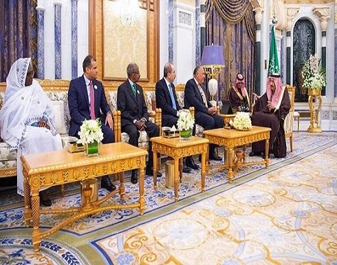 تأسيس تكتل جديد يضم الأردن و 8 دول برعاية سعودية