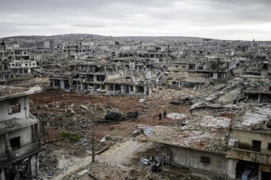 5 سنواتٍ من المبادرات غير المثمرة لإنهاء النزاع في سوريا؟.. تعرَّف عليها