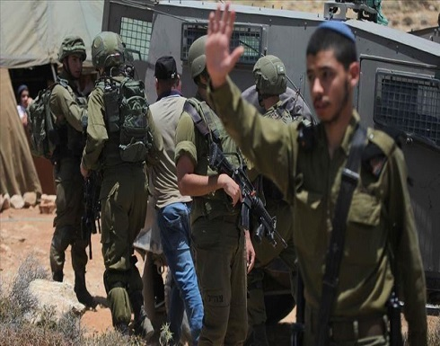 """إسرائيل تعتقل محافظ القدس وقياديان من """"فتح"""""""