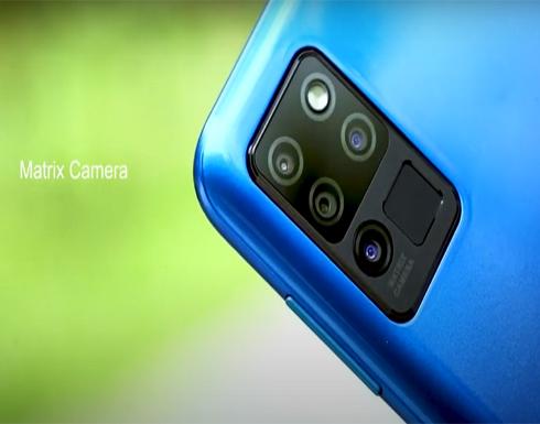 بـ 6 كاميرات.. هاتف يتحدى أجهزة سامسونغ وهواوي!
