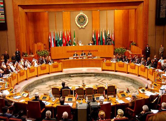 """الكشف عن """"خطة الجامعة العربية"""" لحل الأزمة الليبية"""