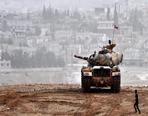 الخارجية الروسية: تركيا زادت من تدابيرها على الحدود مع سوريا