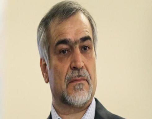 توقيف شقيق الرئيس الإيراني بقضايا جنح مالية