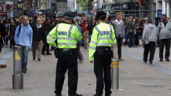 """إخلاء شارع في إكسفورد بسبب """"تسرب كيماوي"""""""