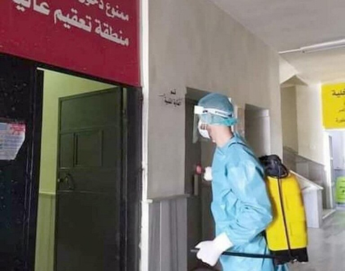 سوريا.. ارتفاع وفيات كورونا إلى 106 وتسجيل 65 إصابة جديدة