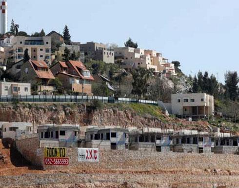 هيومن رايتس تدعو المصارف الإسرائيلية لإيقاف دعم المستوطنات