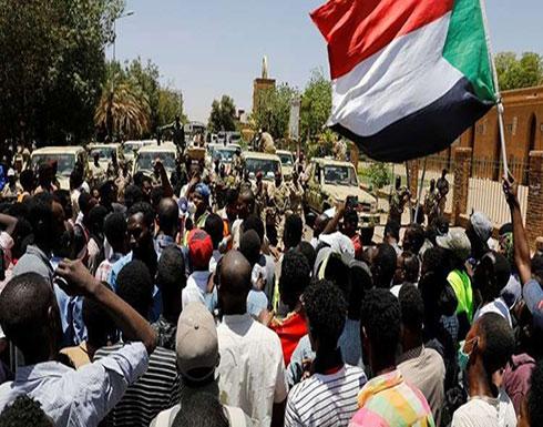 تجمع المهنيين في السودان يدعو إلى تشكيل مجلس رئاسي مدني