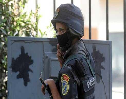 """القبض على شخص ادعى أنه """"المهدي المنتظر"""" في مصر"""