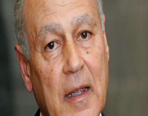 أبو الغيط أمام قمة برلين: الأطراف الليبية تتحمل المسؤولية