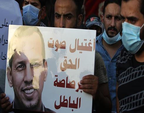 """بعد أشهر على اغتياله.. مسؤول عراقي """"وصلنا لقتلة الهاشمي"""""""