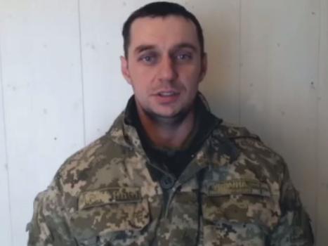 اعترافات البحارة الأوكرانيين المحتجزين في روسيا (شاهد)