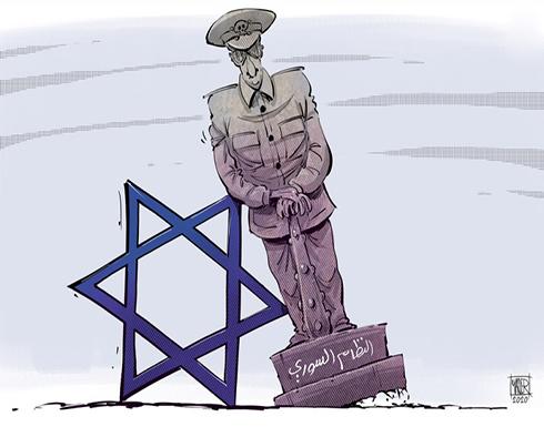 من أجل مصالحها.. إسرائيل تريد بقاء الأسد حتى القضاء على إيران