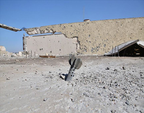 """""""الدفاع الليبية"""": قصف """"الوطية"""" محاولة يائسة وردنا بالوقت المناسب"""