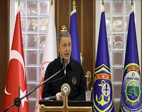 تركيا: تحييد 352 إرهابيا في سوريا وشمالي العراق