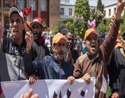 الاتحاد المغربي للشغل يدعو إلى المشاركة في انتخابات 8 سبتمبر