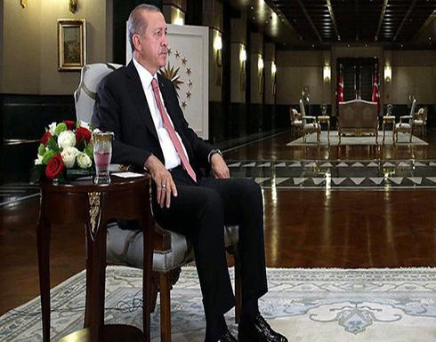 أردوغان: تركيا لا تريد أن تصبح خلافة والاستفتاء القادم يثبت تمسكنا بالنظام الجمهوري