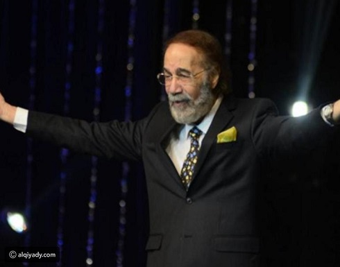 مشاهير الوطن العربي ينعون وفاة الفنان محمود ياسين بهذه الكلمات المؤثرة