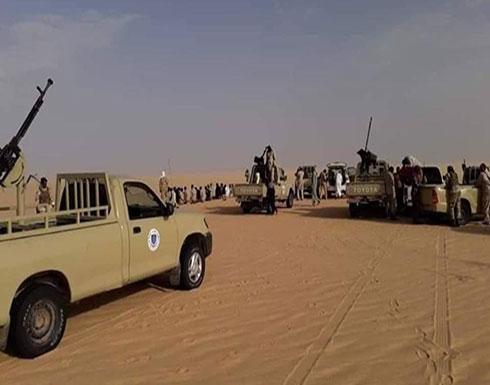 جيش ليبيا يقترب من استعادة درنة.. ويمنع الطائرات جنوباً