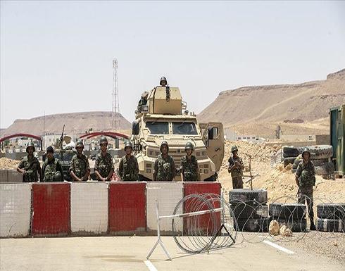 الجيش الليبي: مليشيا حفتر تمنع الدخول إلى سرت
