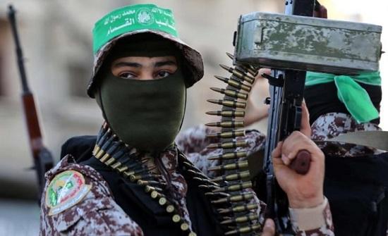 حماس تحمّل إسرائيل مسؤولية استمرار التصعيد بغزة