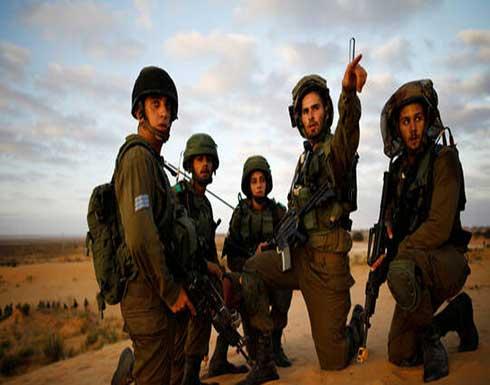 """تخوف لدى الجيش الإسرائيلي من تصعيد ومواجهات في الضفة الغربية بعد """"فرار"""" الأسرى الفلسطينيين"""